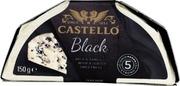 Castello 150 G Black Sinihomejuusto