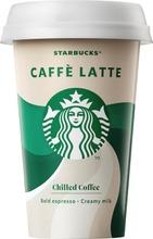 Caffè Latte kahvi juom...