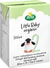 Arla Little Baby 2 200...
