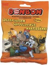 Bonbon Kaatissäkki Karamellisekoitus 170G