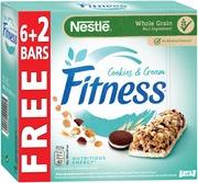 Nestlé Fitness 8X23.5g...