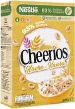 Nestlé Cheerios 375G Kaura Täysjyvämuro