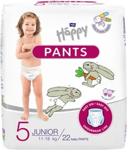 Happy Housuvaippa Junior 11-18Kg