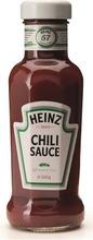 Heinz Chilikastike 340G