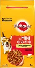 Koiran kuivaruoka 2kg
