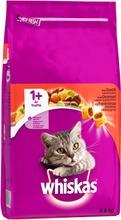 Kissan kuivaruoka 3,8kg