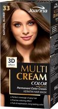 Multi Cream Color Natural Blond 33
