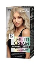 Multi Cream Metallic Color Ice Brown 29 Hiusväri