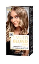 Multi Blond Super Raita-Aine