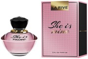 La Rive 90Ml She Is Mine Eau De Parfume