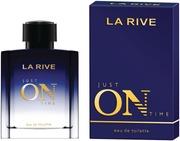 La Rive 90ml Just on Time eau de parfume