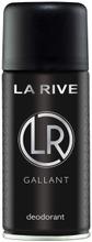 La Rive LR Gallant deo spray 150ml