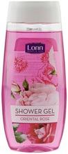 Lorin 300ml Oriental Rose suihkugeeli