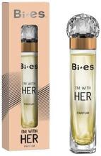 Bi-Es 15ml I'm with Her parfum