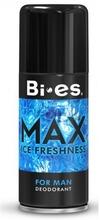 Bi-Es 150Ml Max Ice Fr...