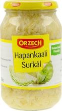 Orzech 600G Hapankaali