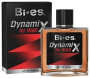 Bi-Es Men 100ml Dynamix Classic After Shave