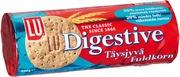 Digestive Täysjyvä Keksi 400G