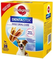 Pedigree Dentastix Small Monipakkaus 4X110g