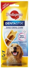 Pedigree Dentastix Lar...