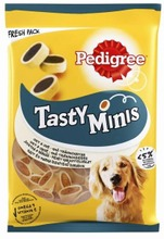 Pedigree Tasty Minis C...
