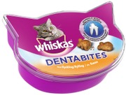 Whiskas Dentabites Kan...