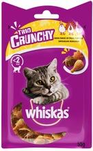 Whiskas Trio Crunchy Siipikarjaa 55G