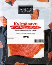 Sjø Kylmäsavustettu Ki...