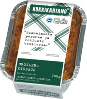 Kokkikartano Broilerkiusaus 700G