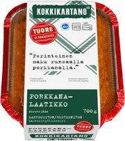 Kokkikartano Porkkanal...
