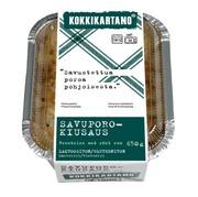 Kokkikartano Savuporok...