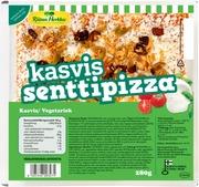 Riitan Herkku Senttipizza Kasvis 280G