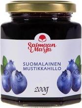 Mustikkahillo Suomalainen