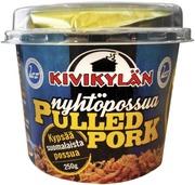 Pulled Pork 250g