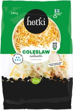 Fresh Hetki Coleslaw S...