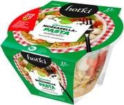 Fresh Kerrossalaatti Mozzarella-Pasta 230 G
