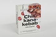Döner Harju Chilikanakebab -lastu 300g
