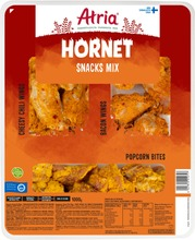 Atria Hornet Snacks Mix 1000g
