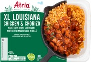Atria Xl Louisiana Chicken & Chorizo 450G