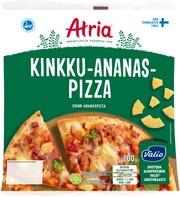Kinkku-Ananaspizza 200g