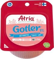 Atria Kevyt Gotler Kin...