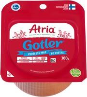 Atria Gotler Kinkkumak...