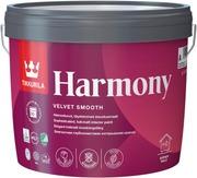 Tikkurila Harmony Sisustusmaali 2,7L C Vain Sävytykseen Täyshimmeä