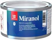 Tikkurila Miranol Alkydimaali 0,225L C Vain Sävytykseen Täyskiiltävä