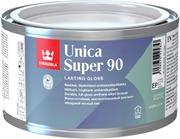Tikkurila Unica Super 90 Uretaanialkydilakka 0,225L Kiiltävä Sävytettävä