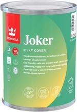 Tikkurila Joker Seinämaali 0,9L C Vain Sävytykseen Himmeä