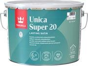 Tikkurila Unica Super 20 9L Puolihimmeä