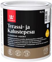 Tikkurila Terassi- Ja Kalustepesu Pesuaine 0,5L