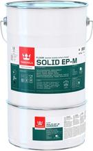 Tikkurila Solid Ep-M Epoksimaali Cp 9L