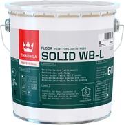 Tikkurila Solid Wb-L Lattiamaali C 2,7L